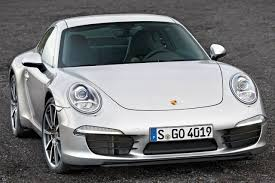 Used 2013 Porsche 911 Coupe Pricing - For Sale | Edmunds