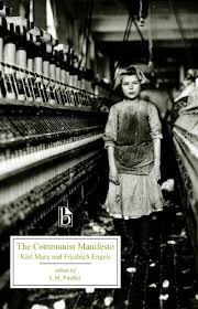 the communist manifesto broadview press the communist manifesto 9781551113333 jpg