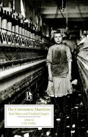 the communist manifesto broadview press the communist manifesto 9781551113333 jpg