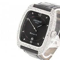 locman watches buy at best prices on chrono24 locman sport tonneau quartz date mens watch 488