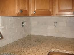 Kitchen Tile Backsplash Marble Subway Tile Backsplash Kitchen Yes Yes Go
