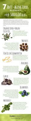7 anti aging foods everyone should eat