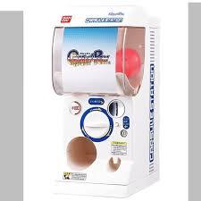 Gacha Vending Machine Impressive Gacha Coin Machine Capsule Vending Machinebandai Toys Games