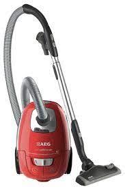 AEG 3931 R elektrikli süpürge/Ultra Silencer/1800 watt/Torba/68 dB  (A)/Zemin Başlığı Aero Pro/HEPA-H-12 Filter 903 151 460: Amazon.com.tr