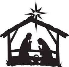 free nativity clipart silhouette. Beautiful Nativity Nativity Silhouette Clipart 1 For Free