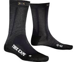 <b>Носки X-Socks Trekking</b> Expedition Short купить носки термоноски ...