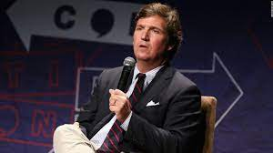 Opinion: Why Tucker Carlson went to ...
