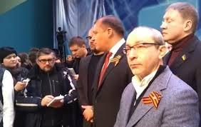 Суд арестовал на два месяца одного из лидеров одесских националистов Стерненко за беспорядки в Горсаду - Цензор.НЕТ 1687
