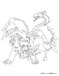 Small Picture ridiculous online coloring pages for greek creatures dont
