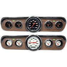 mustang classic instruments 5 gauge set velocity series 1965 1966 classic instruments 5 gauge set velocity series 1965 1966