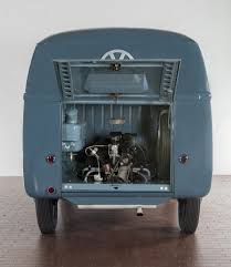 the engine partment doors of the first volkswagen buses looked mive like a barn door this was the origin of the nickname barn door in the vw