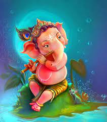 Ganesh Full Hd God Wallpaper Hd Download