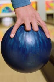 Bowling Ball Finger Pitch Chart Tips And Tricks For Using The Conventional Bowling Grip