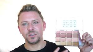 probably the best foundation in the world wayne goss