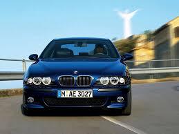 BMW M5 Sedan E39 1998-2004 BMW M5 Sedan E39 1998-2004 Photo 03 ...