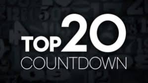 Top 20 Official Chart Official Chart Archives New Wave Music Radio