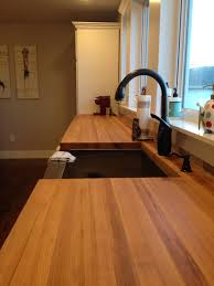 Kitchen Table Attractive Butcher Block Table Top Diy With