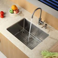 Stainless Steel Kitchen Sink Gauge New At Modern Rt3322 New4mm 1 25 Inch Undermount Kitchen Sink
