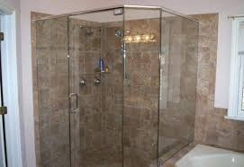 track style bathroom decoration corner shower curtain rod canada corner shower curtain rod round smlf