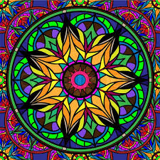What a Mandala is