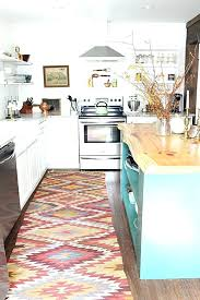 kitchen runners for hardwood floors home and furniture mesmerizing runner rug of vintage ideas one h kitchen runners