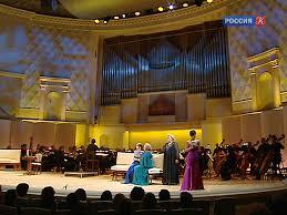 """Накануне Дня музыки """"Новая Россия"""" открыла сезон уникальным ..."""