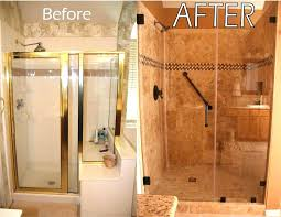 bathroom showers without doors bathroom showers without doors or curtains walk in shower tile showers without