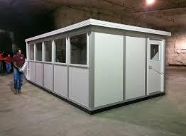 prefabricated office space. View Larger Image Portable Office Buildings \u0026 Gaurd Shacks Prefabricated Space D