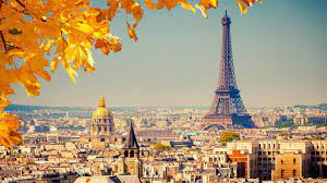 35+] Paris Backgrounds on WallpaperSafari