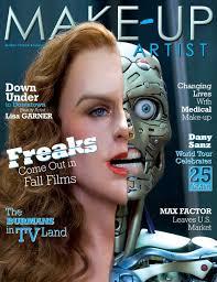 makeup artist magazine see more 4600 ma80 cover surrogates jpg 600 779