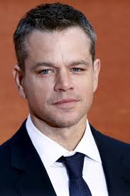 Matt Damon - Starporträt, News, Bilder