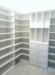 closet services