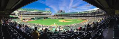 Oakland Raiders Seating Chart View Oakland Coliseum Guide Where To Park Eat And Get Cheap