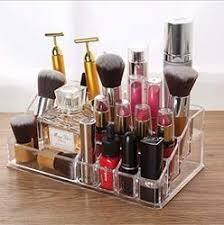 acrylic cosmetic box at best in india