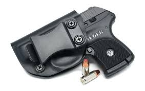 holster kits concealment express knife molds