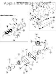 samsung dc a dryer heating element com part diagram