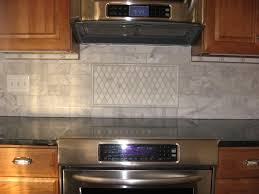 Marble Tile Backsplash Kitchen Those Of You With Marble Backsplashes