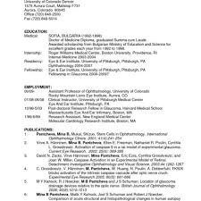 Us Resume Template Magnificent it resume template techtrontechnologiescom military resume template