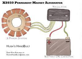 how to install a one wire alternator conversion kit unique famous how to install a one wire alternator conversion kit awesome how to permanent magnet alternator
