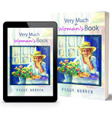 Very Much A Woman's Book   WomensReads
