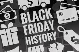 Image result for why is called black friday