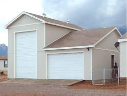 garage door sizesSpacious Living Garage Door Sizes for RV
