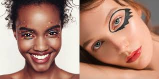 15 makeup ideas that aren t a cliché