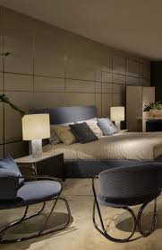 Milan Bedroom Furniture Band Bedroom From Trussardi Casas First Home Collection Launched