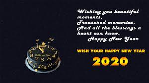 Happy New Year Cd 2020 Background Hd Png Images Aoraki Shoppy