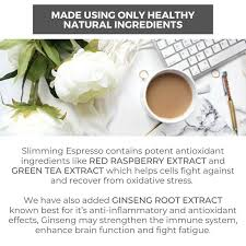 The name says it all. Slimming Coffee For Weight Loss Unique Muscle