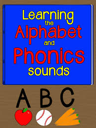 This article is an introduction to the symbols of consonants of the international phonetic alphabet (ipa) as it this sound exists in most languages and is also usually denoted by the letter b. Amazon Com Learning The Alphabet And Phonics Sounds 123abctv