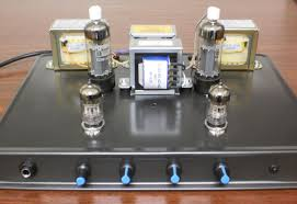 the lamington iii amplifier kit