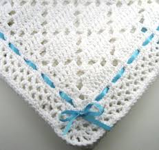 Crochet Baby Blanket Patterns For Beginners Mesmerizing Free Easy Crochet Baby Blanket Patterns For Beginners Pdf Pattern