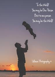 Dad Quotes From Son Inspiration Like Daddy Like Son Quotes On QuotesTopics